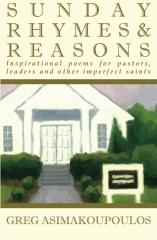 Sunday Rhymes & Reasons