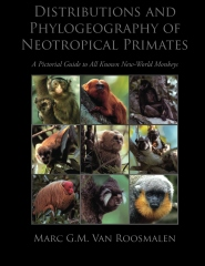 Distributions and Phylogeography of Neotropical Primates