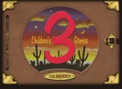 3 Children's Stories
