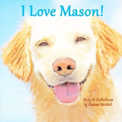 I Love Mason!
