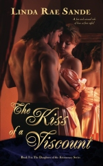 The Kiss of a Viscount
