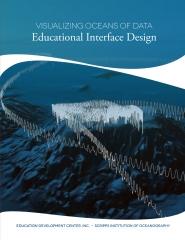 Visualizing Oceans Of Data: Educational Interface Design