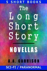 The Long Short Story: Novellas