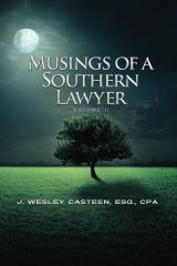 Musings of a Southern Lawyer
