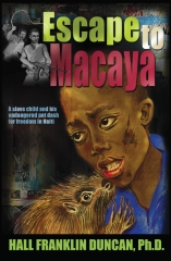 Escape to Macaya