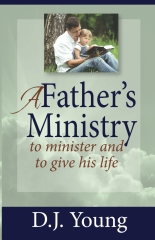 A Father's Ministry