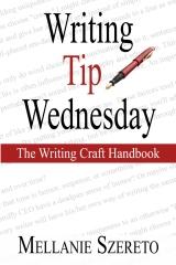 Writing Tip Wednesday: The Writing Craft Handbook