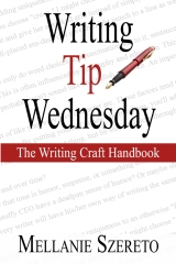 Writing Tip Wednesday: The Writing Craft Handbook