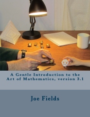 A Gentle Introduction to the Art of Mathematics, version 3.1