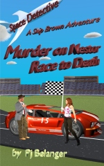 Murder on Nestor - Race to Death