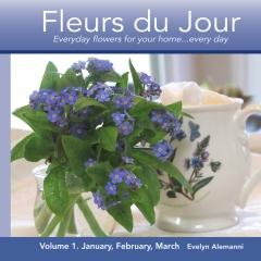 Fleurs du Jour Volume 1 Winter