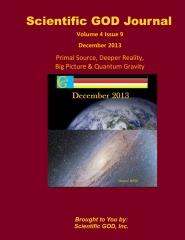 Scientific GOD Journal Volume 4 Issue 9