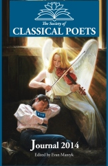 The Society of Classical Poets Journal 2014