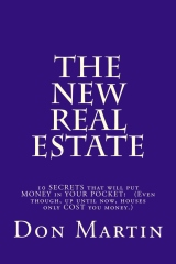The NEW REAL ESTATE