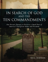In Search of God and the Ten Commandments