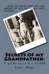Secrets of my Grandfather: