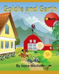 Goldie and Garth