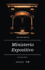 Una Guia para el Ministerio Expositivo