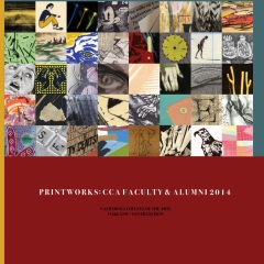 PrintWorks: CCA Faculty and Alumni