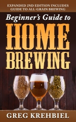 Beginner's Guide to Home Brewing