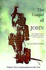The Gospel of John - Volume Two