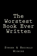 The Worstest Book Ever Written