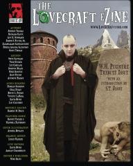 Lovecraft eZine issue 28