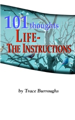 101 Thoughts - Life, The Instructions