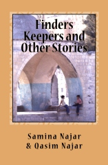 Finders Keepers and Other Stories