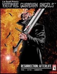 Lia Scott Price's Vampire Guardian Angels