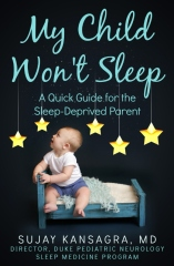 My Child Won't Sleep