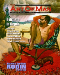 The Art of Man - Edition 16