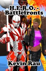 H.E.R.O. - Battlefronts