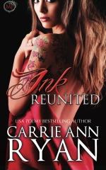 Ink Reunited (A Midnight Ink Novella)