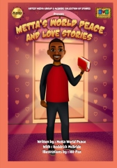 Metta's World Peace and Love Stories