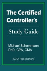 The Certified Controller's Study Guide