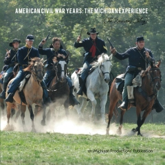 American Civil War Years