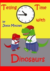 Telling Time with Dinosaurs