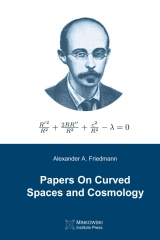 Papers On Curved Spaces and Cosmology