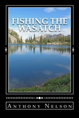 Fishing The Wasatch