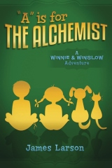 """A"" Is for the Alchemist"