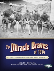 The Miracle Braves of 1914