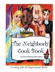 The Neighborly Cookbook