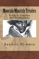 Moorish/Muurish Treaties