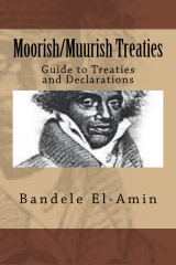 Moorish/Muurish Treaties