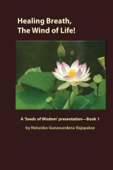 Healing Breath, The Wind of Life