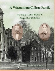 A Waynesburg College Family