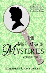 The Mrs. Meade Mysteries, Volume I