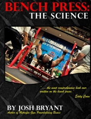 Bench Press: The Science