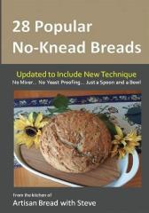 28 Popular No-Knead Breads